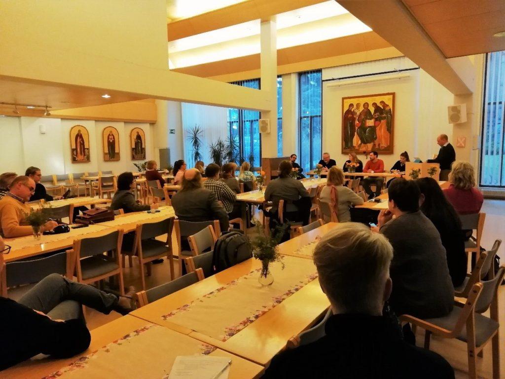 Syyspäivät 2018: Tampere